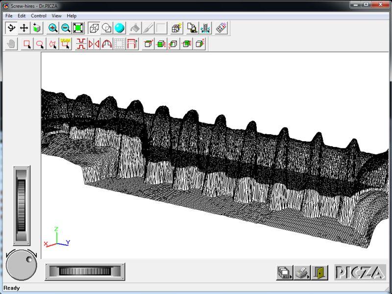 Week 5: 3D scanning | Ilias Bartolini @FabAcademy
