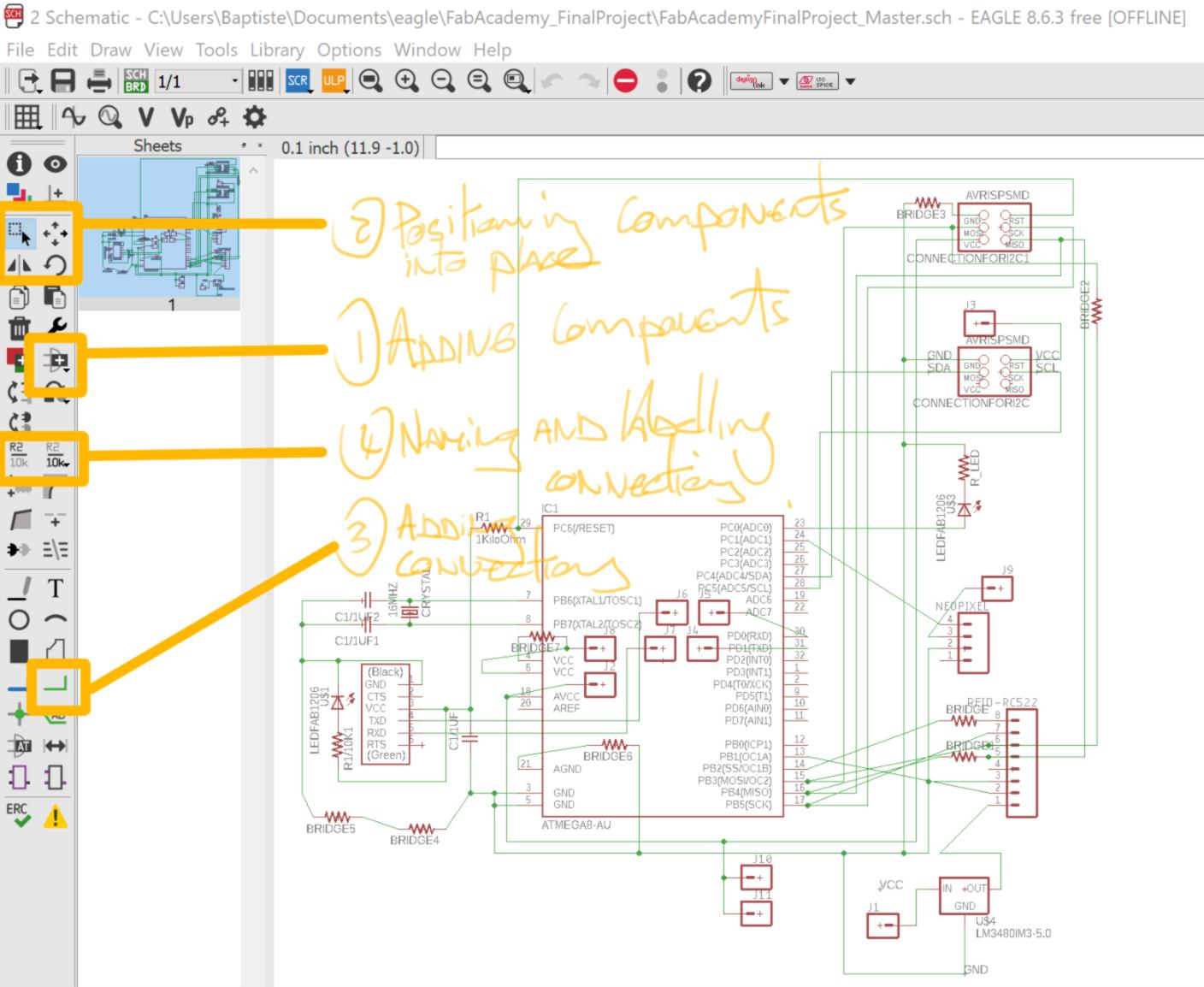 Daily Updates Falstadbestonlinecircuitsimulator In The Board Layout I Often Change Type Of Tracing Used By Right Clicking 90 Degrees Angled Traces Tend To Be Cut Neatly Therefore Only Switch