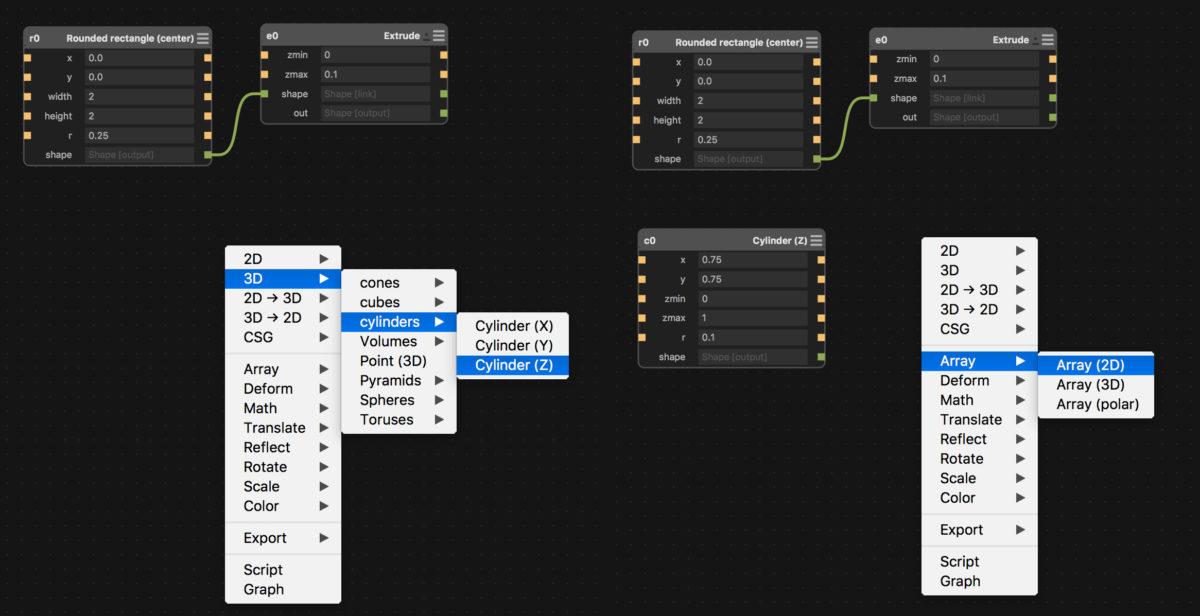 Week 03 :: Computer-Aided Design