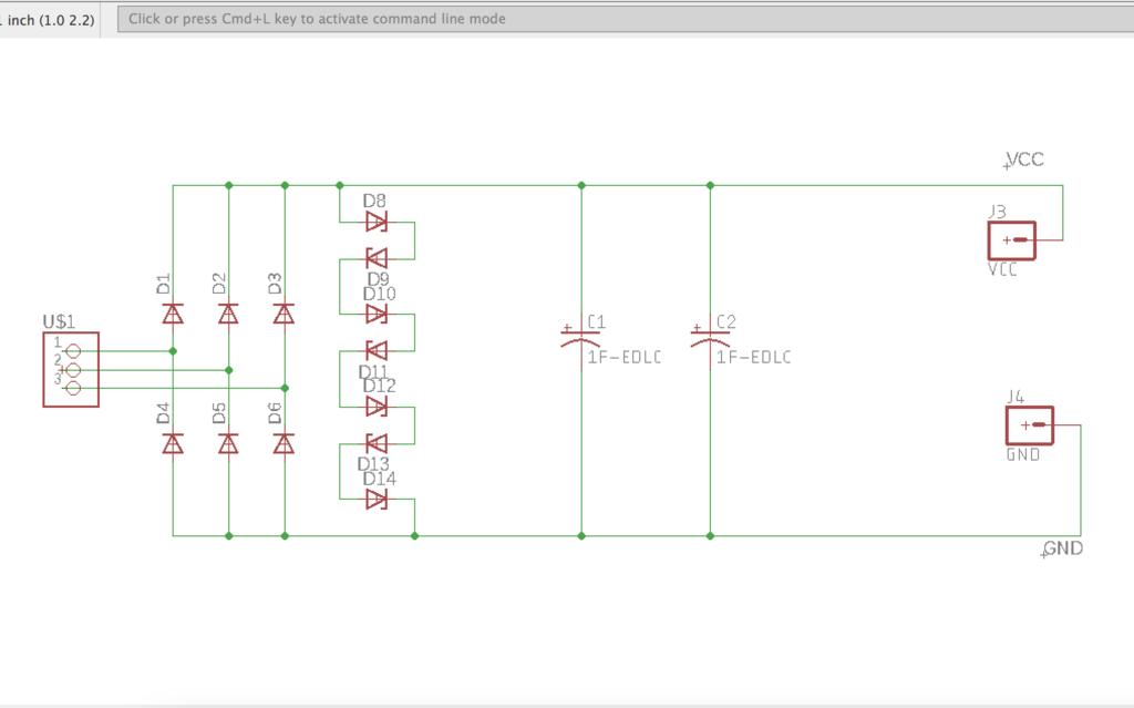 electronic design  u2022 fabacademy