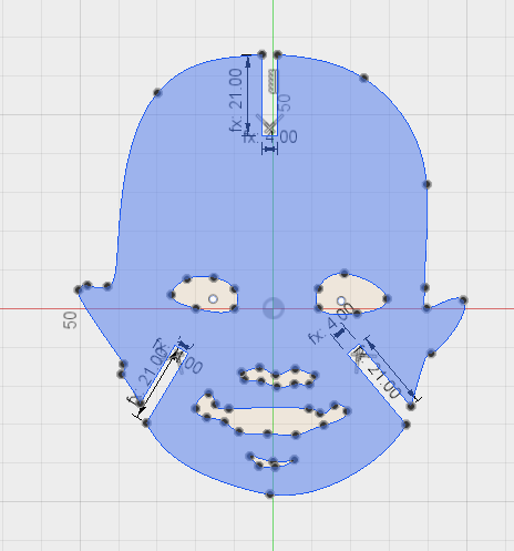 dngm - Week 3: Computer-Controlled Cutting