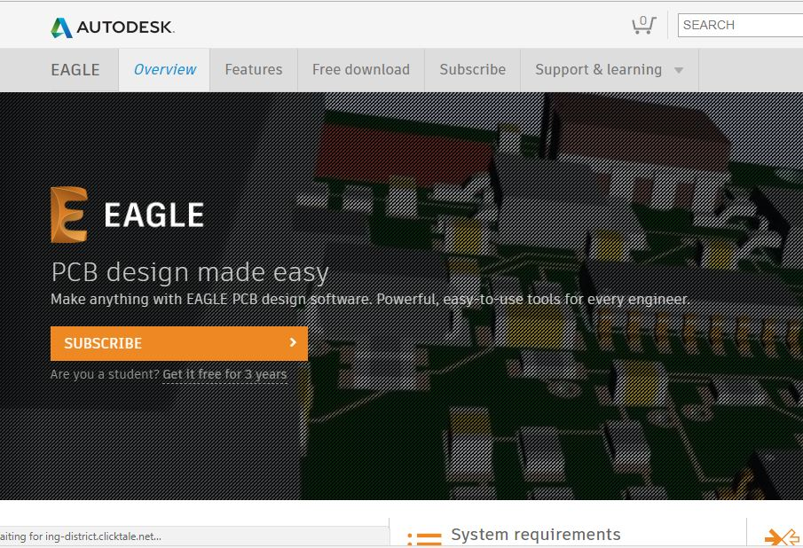 Unique Eagle Pcb Design Software Collection - Everything You Need to ...