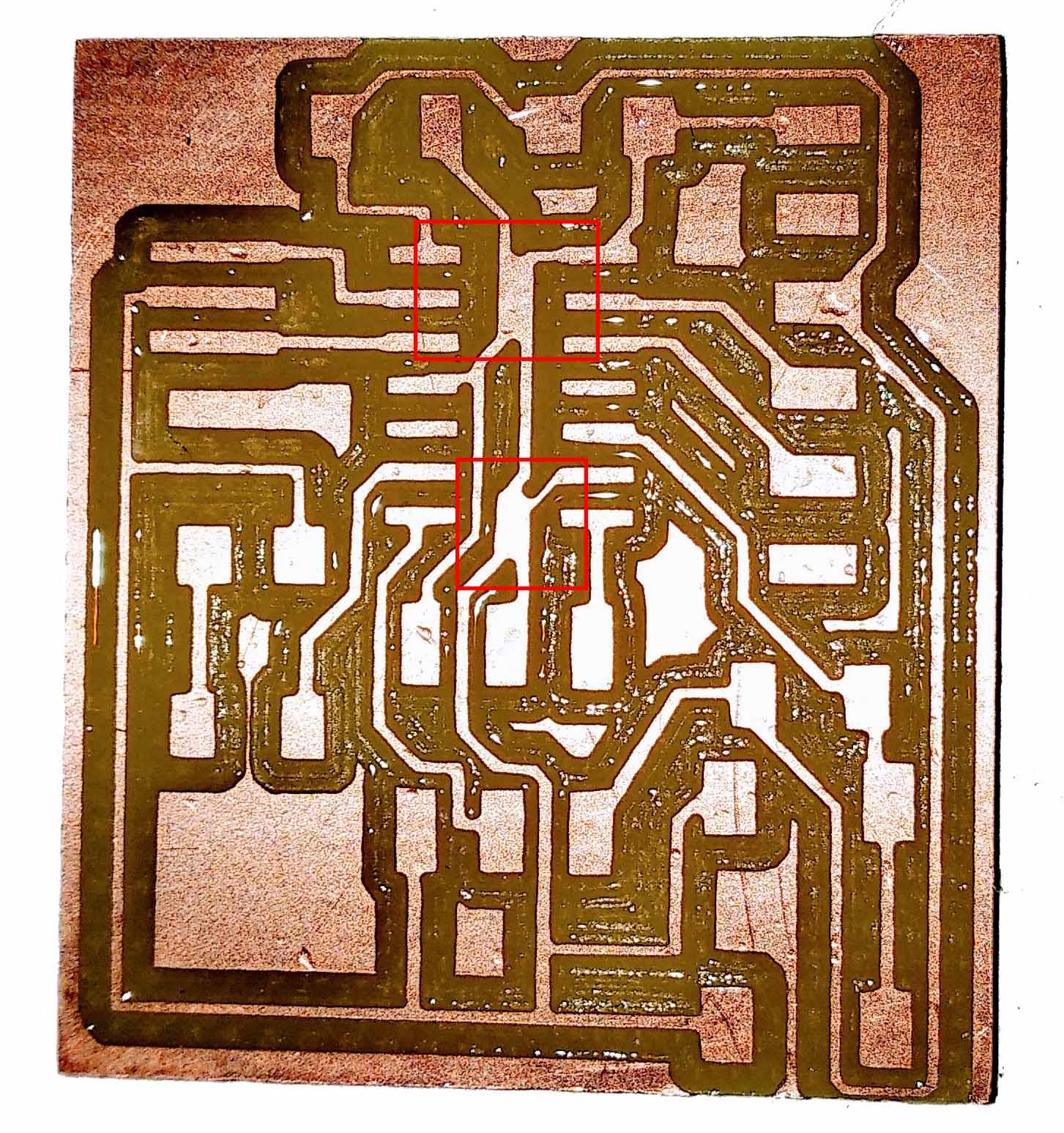 Mrehan Elshehawy How To Fix A Short Circuit Utility Knife Used The Circuits
