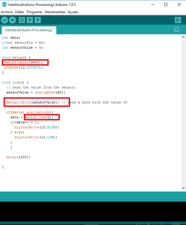 Arduino processing library download