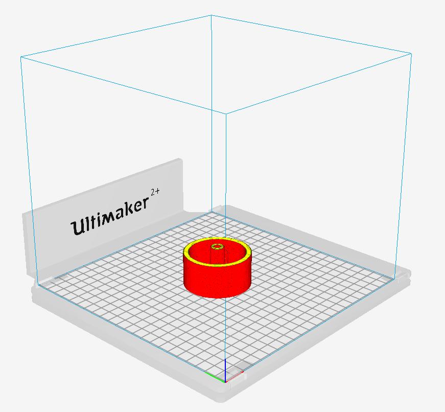 Week #5 3D Scanning and Printing