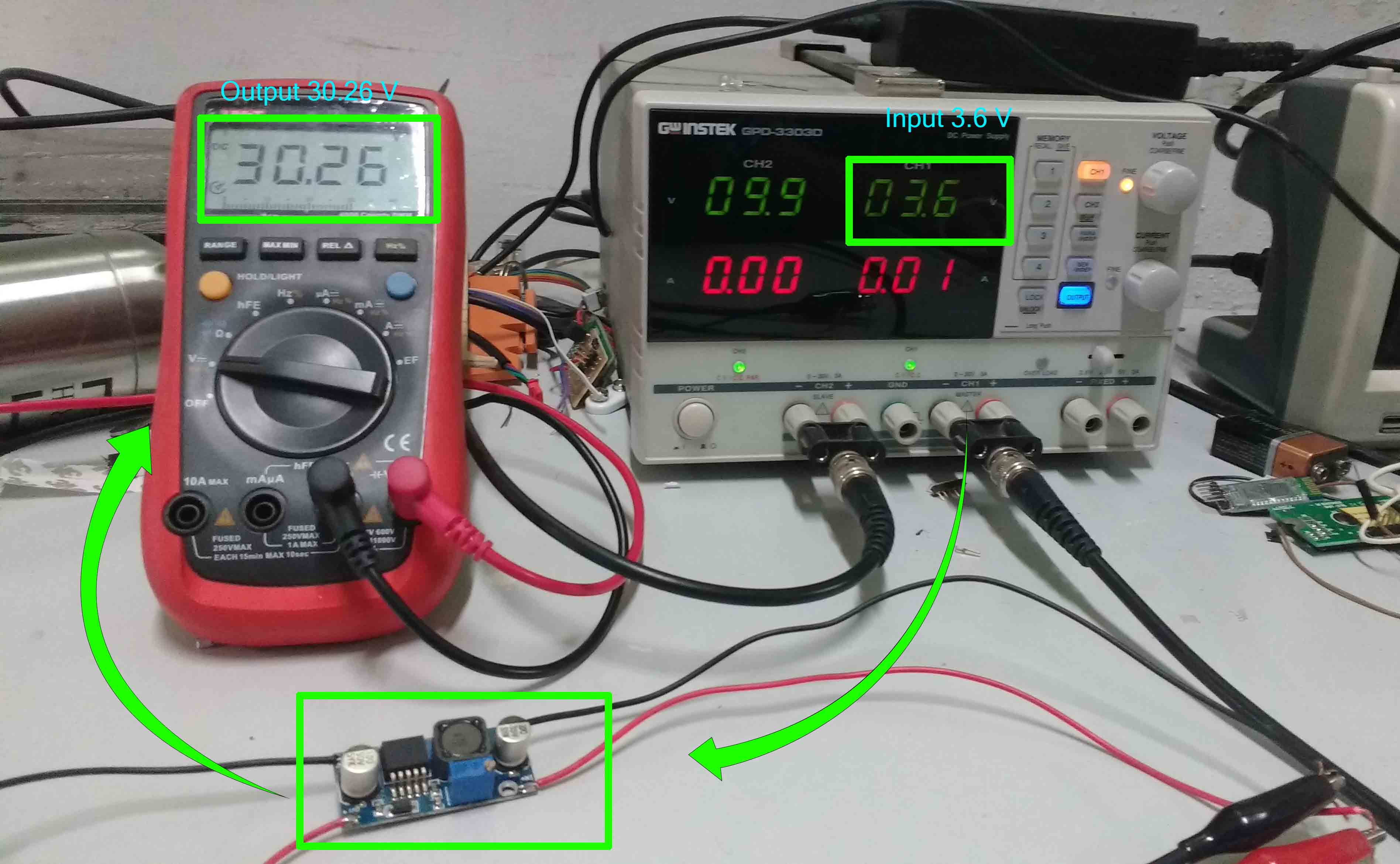Project Testing Electrical Installation Part One Youtube This Video Simply Explains The Working Of A Boost Converter When I Applied 36v To Input Could Able Get Maximum Readable Value
