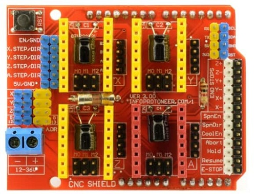 Arduino cnc shield grbl download