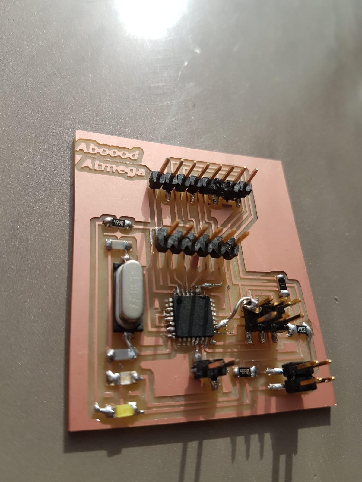 11  Input devices - Abdullah Albaitam
