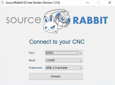 G code sender arduino download