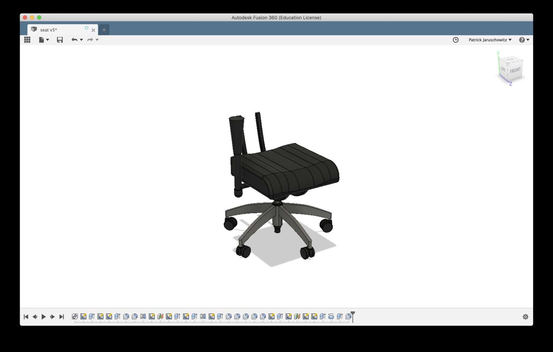 Week 03   Computer-Aided Design