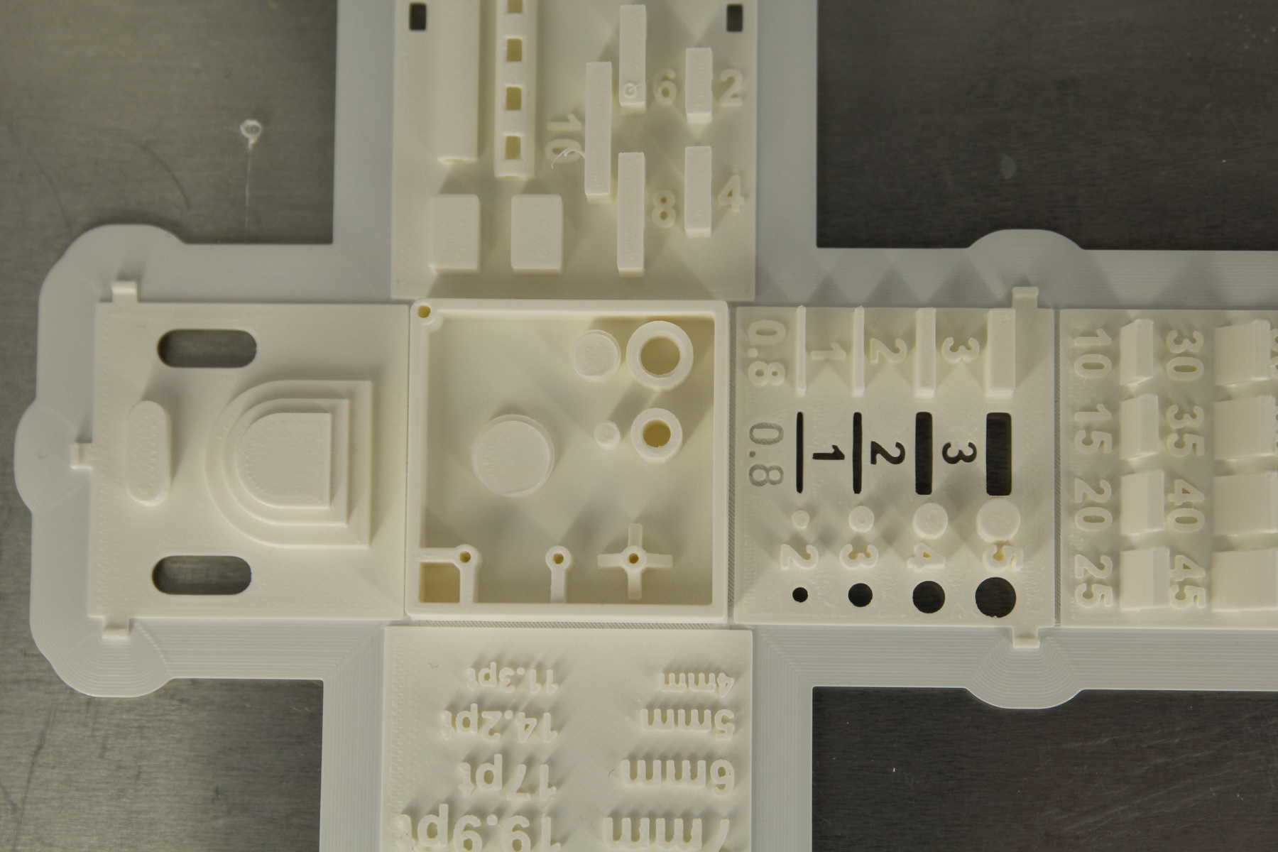 Week 06 | 3D Scanning and Printing