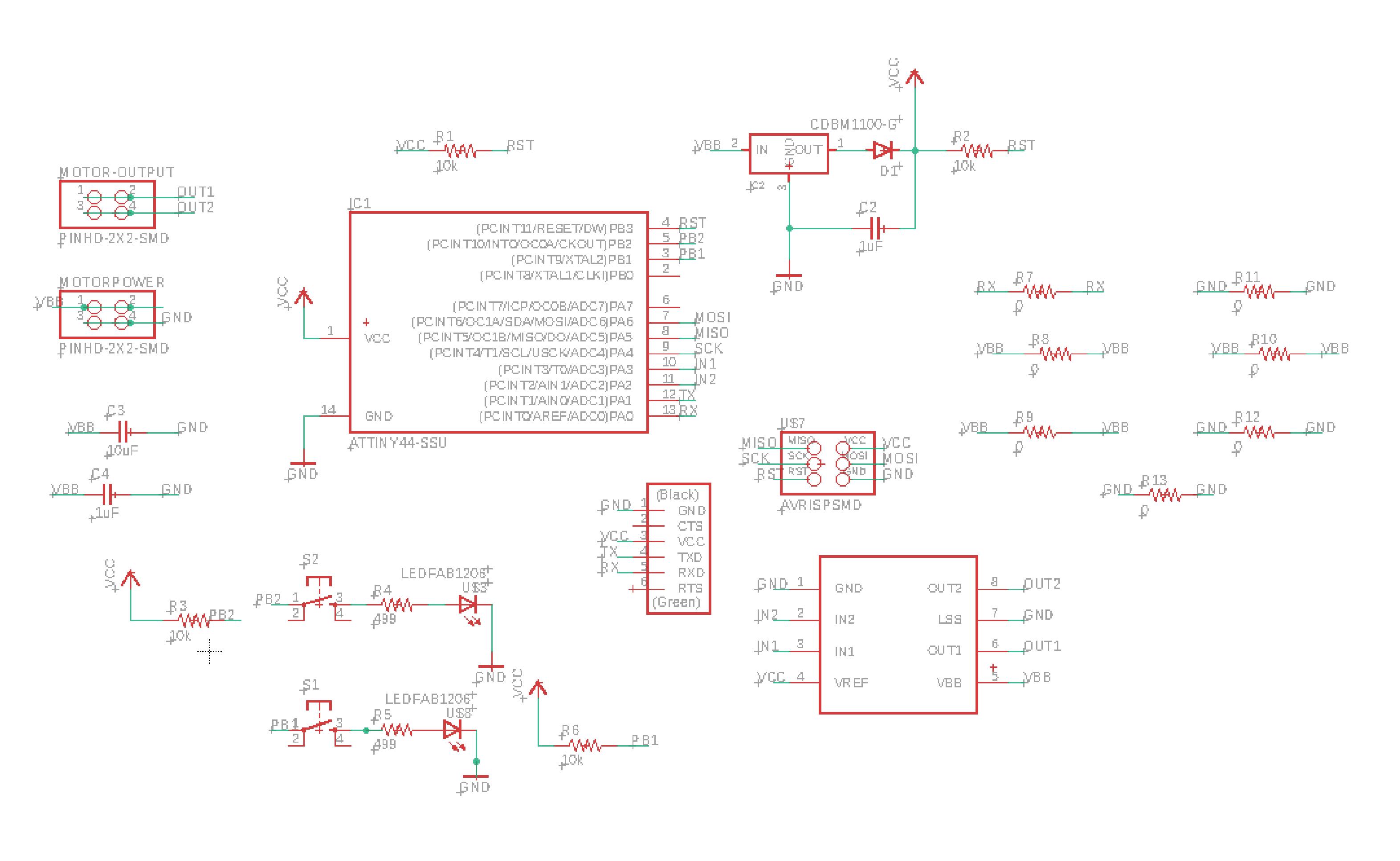 16  Interface and application programming - FabAleza