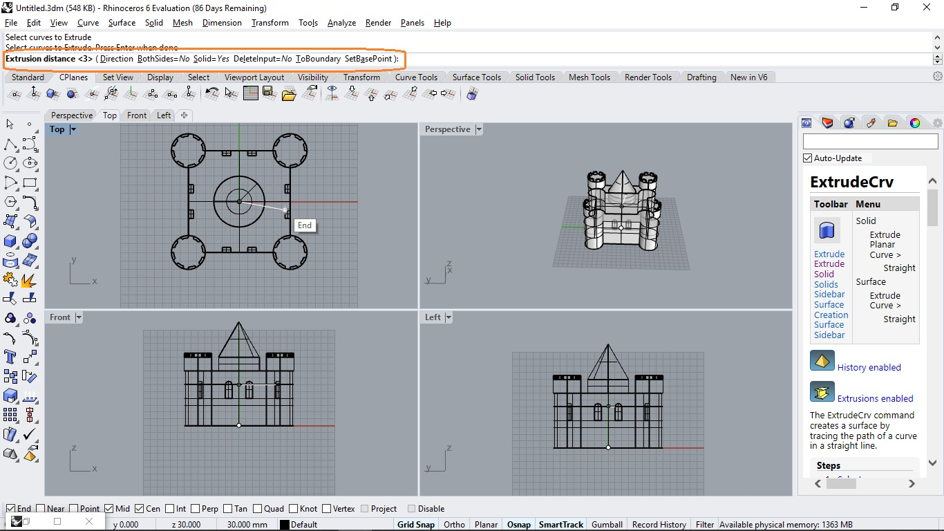 3  Computer Aided Design - My Fab Academy Experience