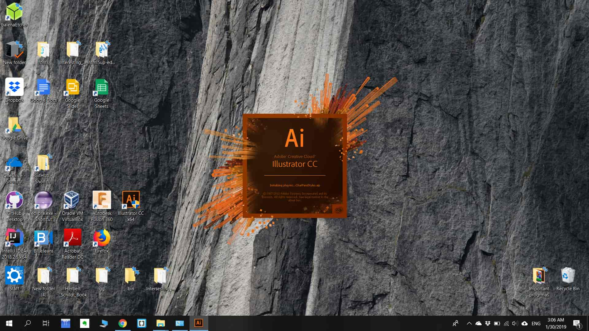 Week 03 / Computer-Aided Design