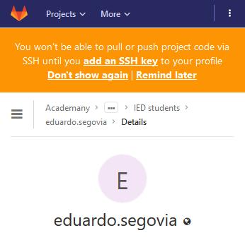 2  Project management - Edu Segovia - FA2019
