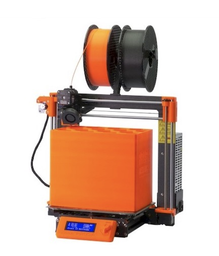 6  3D Scanning and printing - Fab Academy Deborah Orlik