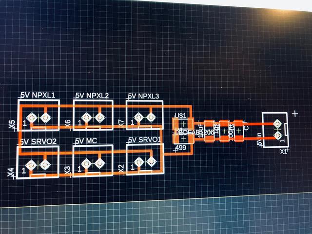3  Final Project - Electronics Design & Fabrication