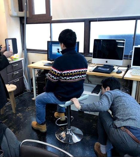 6  3D Scanning and printing - Kota Tomaru