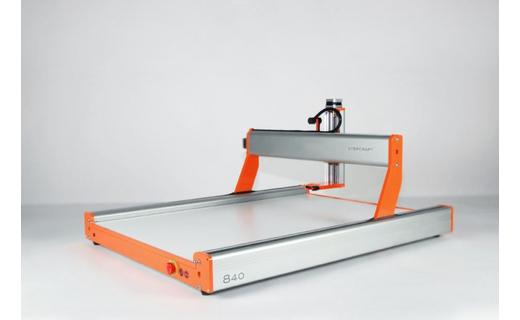 8  Computer controlled machining - Lakaz Lab - Suriname - Fab