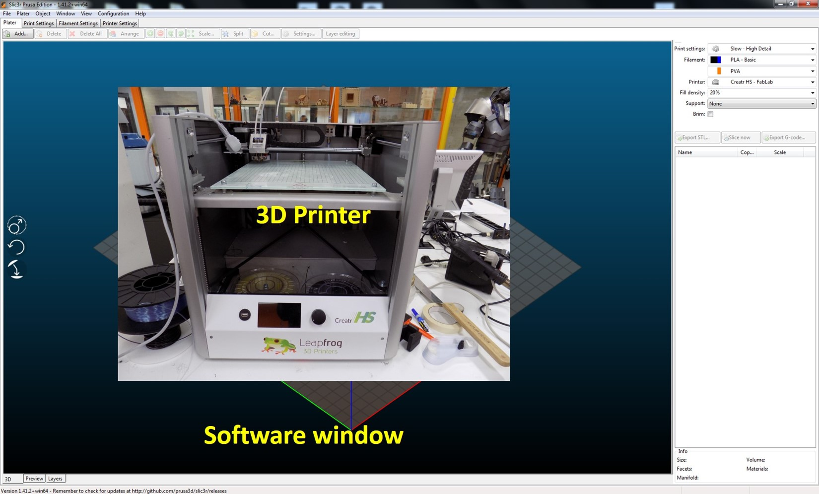 6  3D Scanning and printing - JOBIN'S FAB