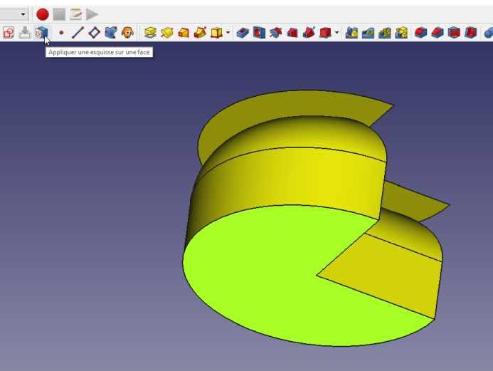 3  Computer Aided Design (CAD) - Fab Academy Luc Hanneuse