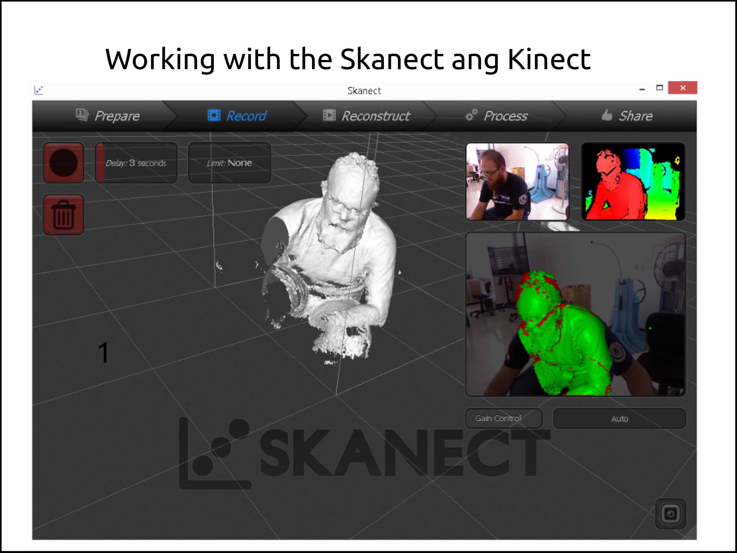 6  3D Scanning and printing - Abdon Troche