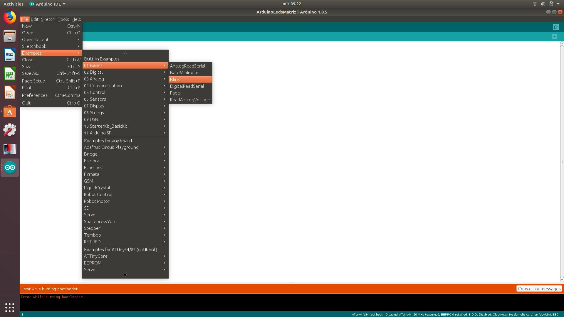 Ale Rivadeneyra - Embedded programming