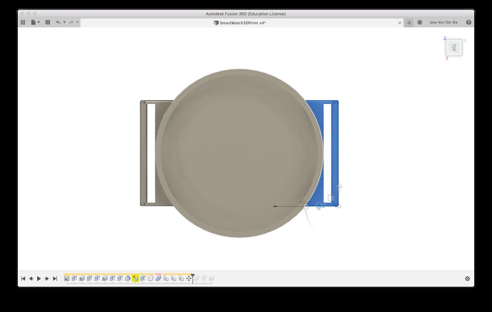Week 6  3D Scanning and Printing · Joey van der Bie