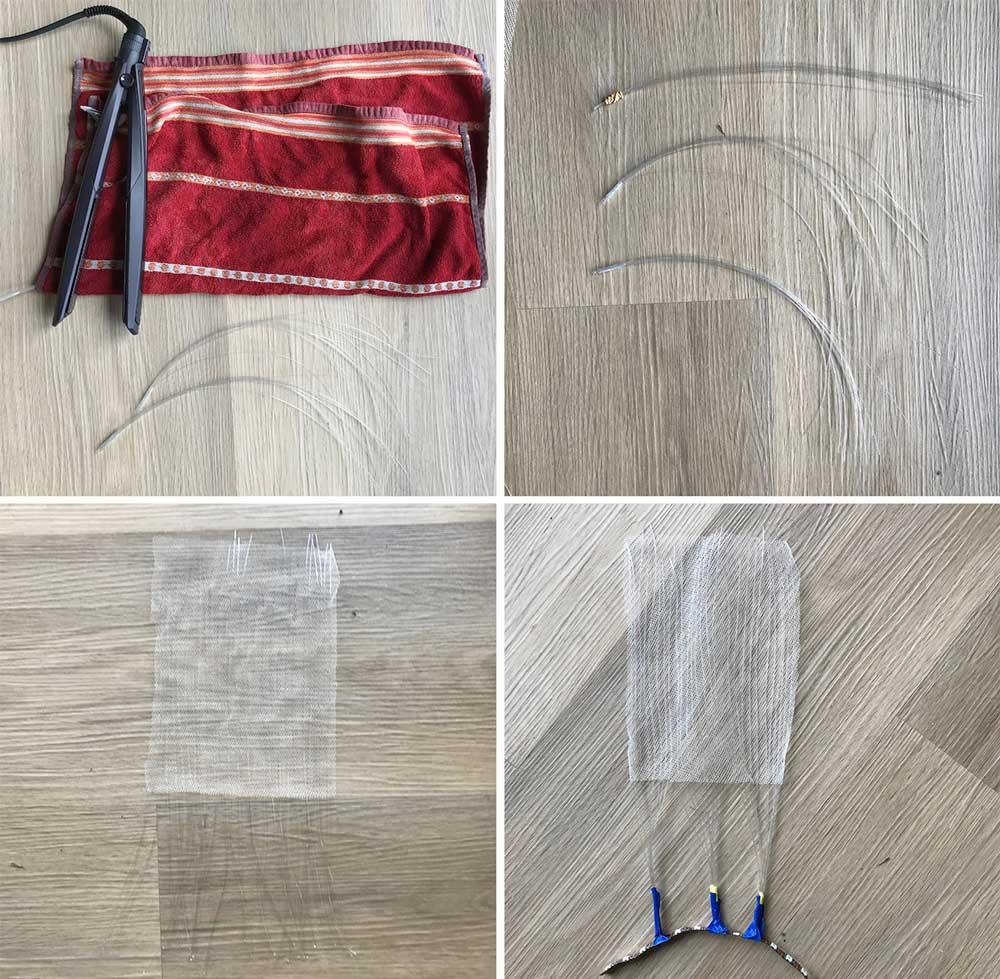 optic fabric