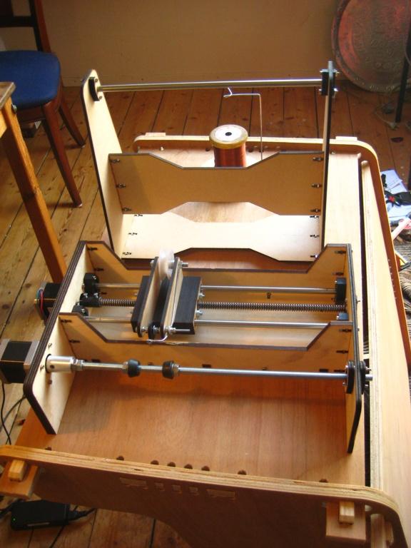 Mechanics winding and measurements pdf machines