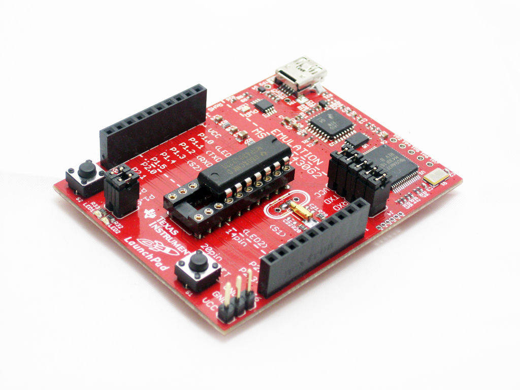 ti launchpad projects Ti's mcu launchpad development kits and boosterpack plug-in modules are an easy and low ways to begin programming launchpads.