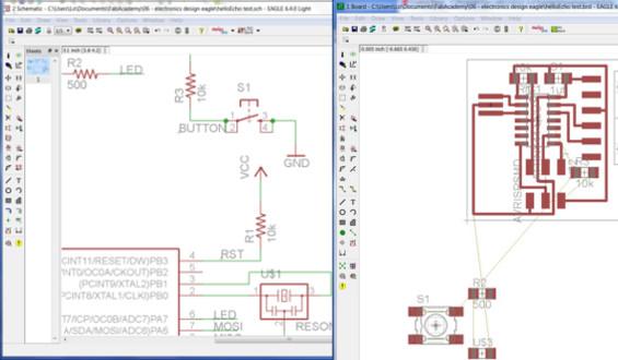 06 - electronic design < Lorenzo Negri