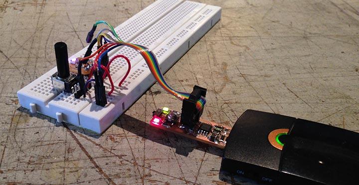 Martin Risseeuw - Embedded Programming