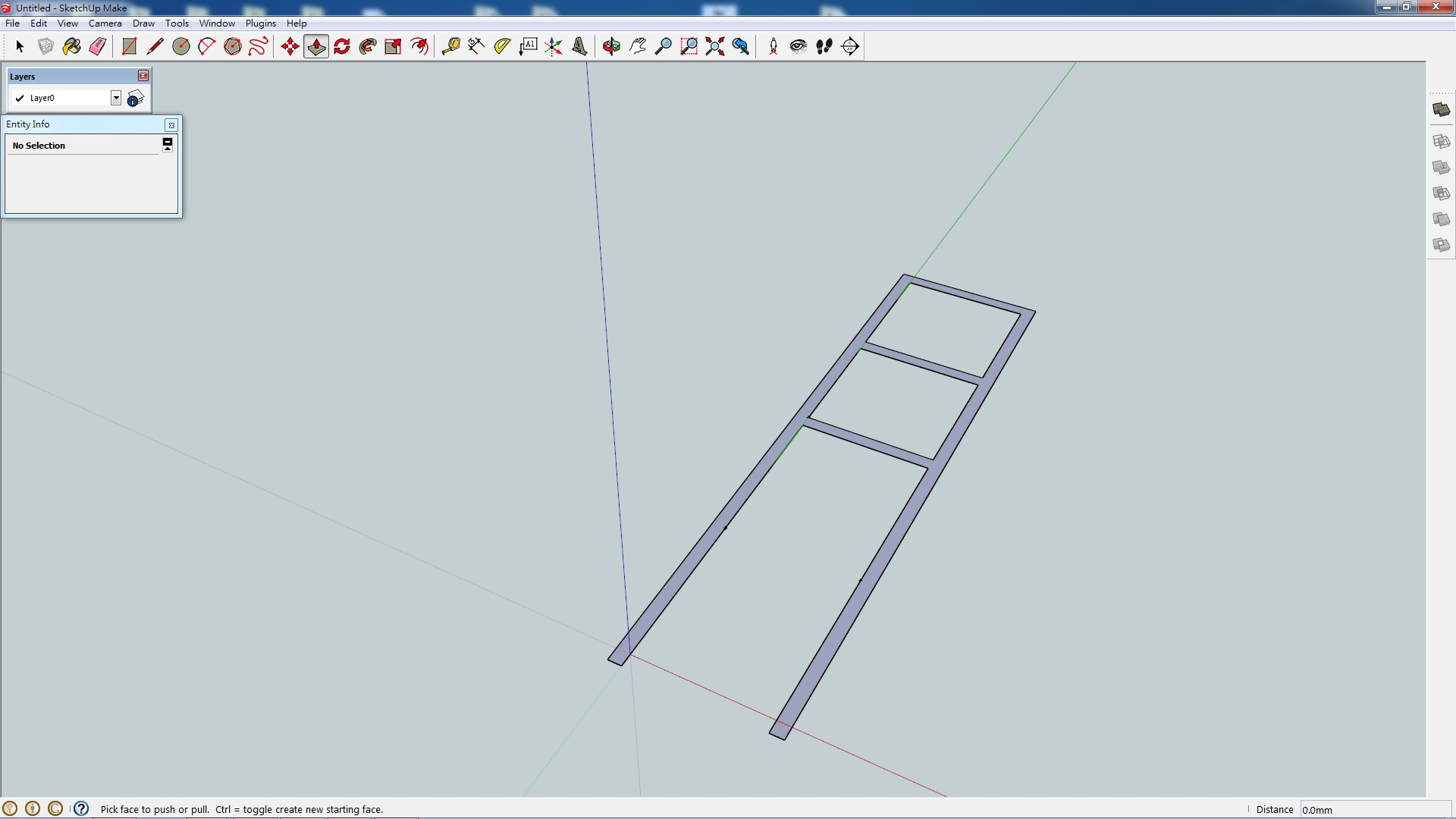 Image Result For Sketchup Intersect Faces