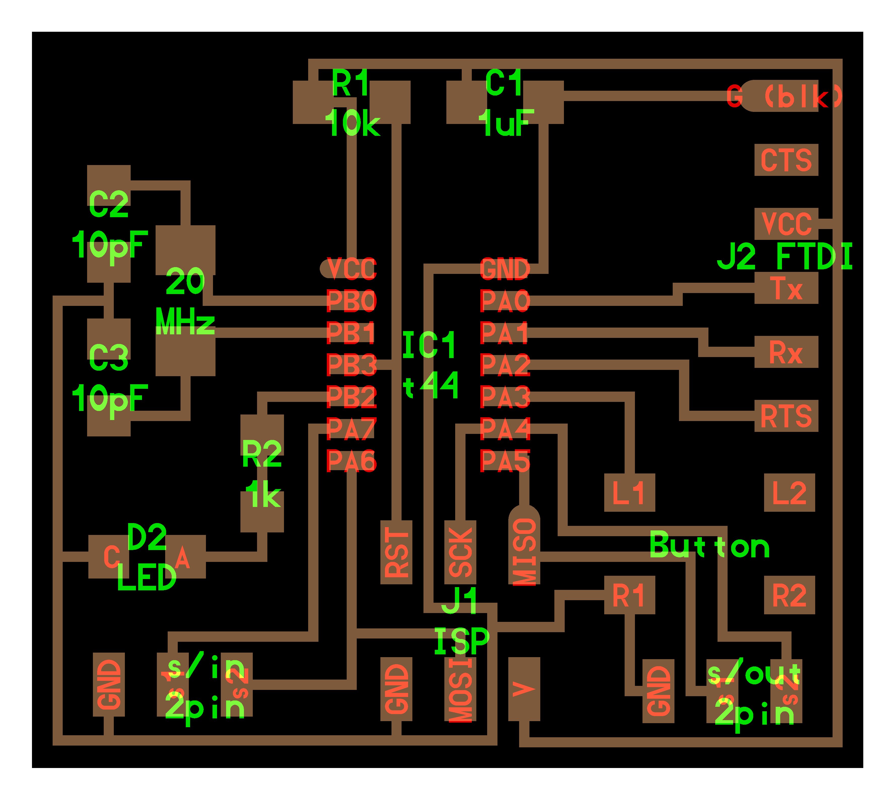 Communication For Ecg Detection Arduino Ekg Heart Rate Monitor Circuit Prototype Youtube Designing Traces