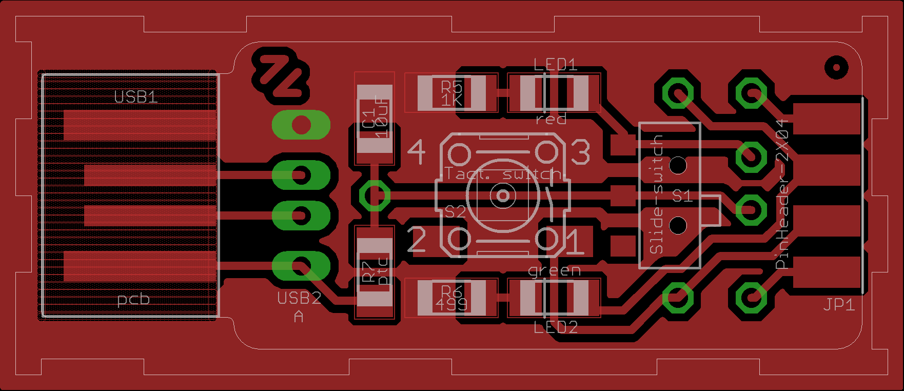 Fabtinystar Design Notes Pcb Spacer Support M4 Corner Edge Holding Circuit Board Dont Line Up And The Becomes Perfectly Placed For Milling Other Side Images In Tarball Are Labeled M1 Indicating